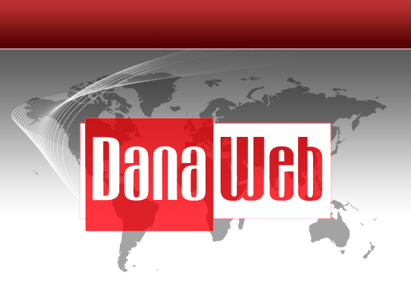 danaweb1.com is hosted by DanaWeb A/S